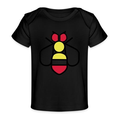 Bee - Organic Baby T-Shirt