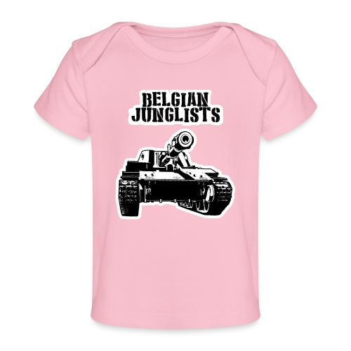 Tshirtbig - Organic Baby T-Shirt