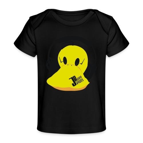 Jaques Raupé - Baby Bio-T-Shirt