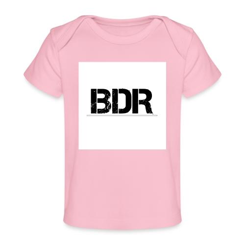 3000x3000BDR jpg - Baby bio-T-shirt