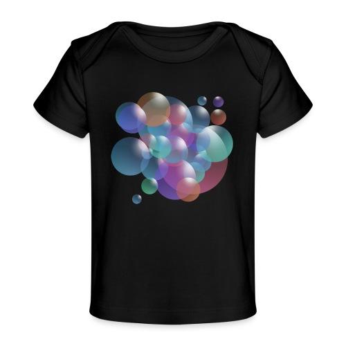 bubble - Baby Bio-T-Shirt