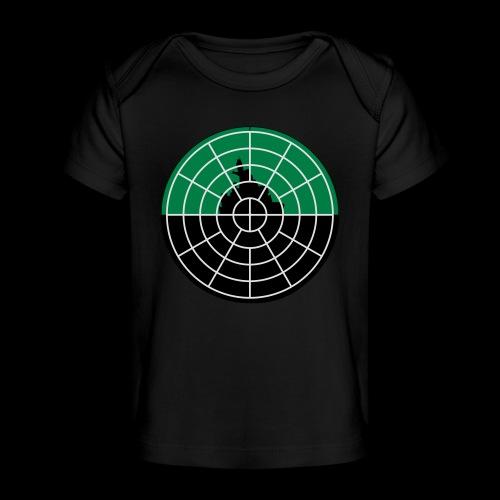 U-Boot Periskop - Baby Bio-T-Shirt