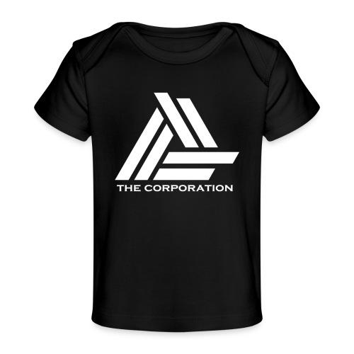 wit metnaam keertwee png - Organic Baby T-Shirt