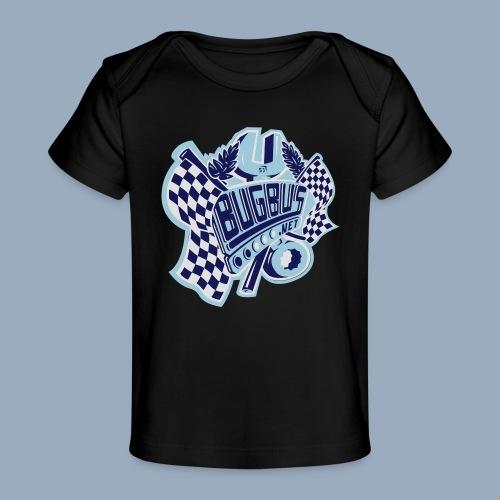 bUGbUs.nEt ILLU - Baby Bio-T-Shirt