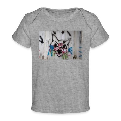 26178051 10215296812237264 806116543 o - T-shirt bio Bébé