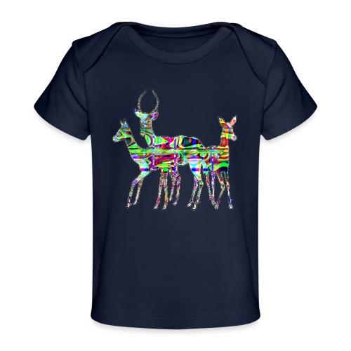 Biches - T-shirt bio Bébé