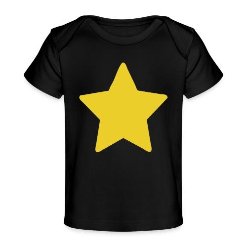 Steven Universe's T-Shirt - Camiseta orgánica para bebé