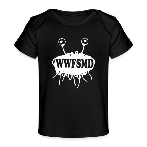 WWFSMD - Organic Baby T-Shirt