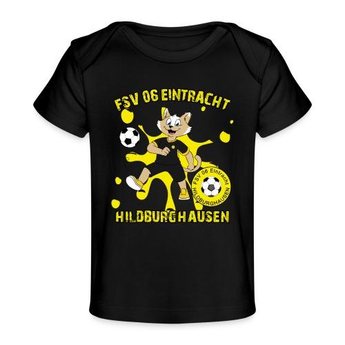 Hildburghausen ESKater - Baby Bio-T-Shirt