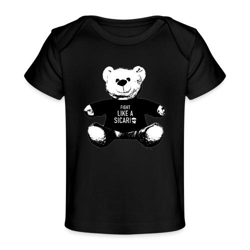 Kuschelkartel - Baby Bio-T-Shirt