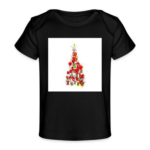 Shoppiful - Maglietta ecologica per neonato