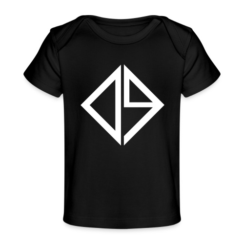 Diamond - Ekologisk T-shirt baby
