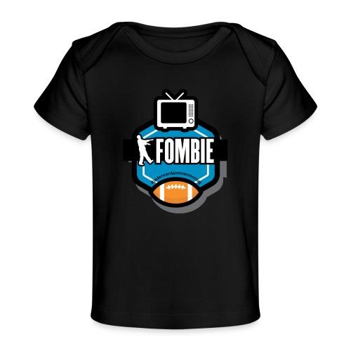 FOMBIE - Baby Bio-T-Shirt