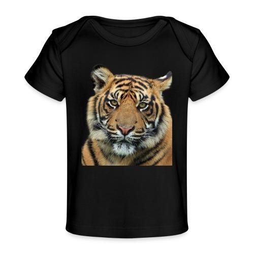 tiger 714380 - Maglietta ecologica per neonato
