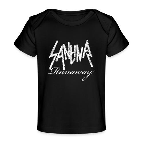 SANTINA gif - Organic Baby T-Shirt