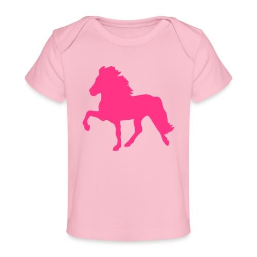 Tölter - Baby Bio-T-Shirt