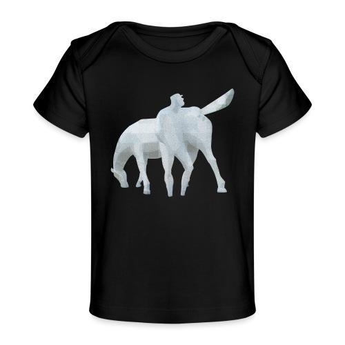 Peerd van Ome Loeks - Baby bio-T-shirt