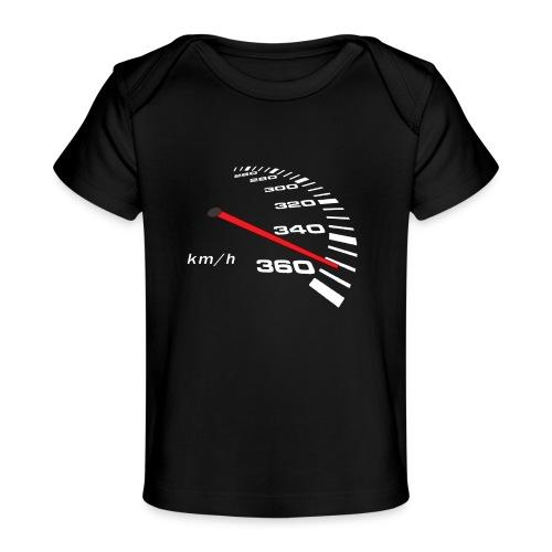 Turbo Tacho Extrem Tuning - Baby Bio-T-Shirt