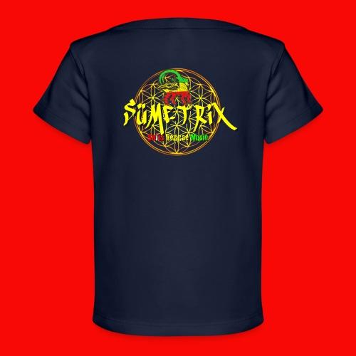 SÜMETRIX FANSHOP - Baby Bio-T-Shirt