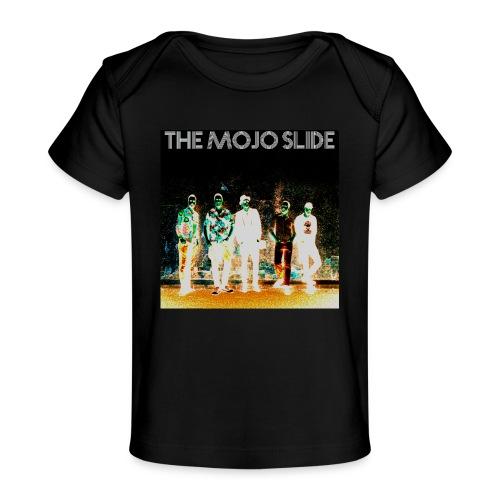 The Mojo Slide - Design 2 - Organic Baby T-Shirt