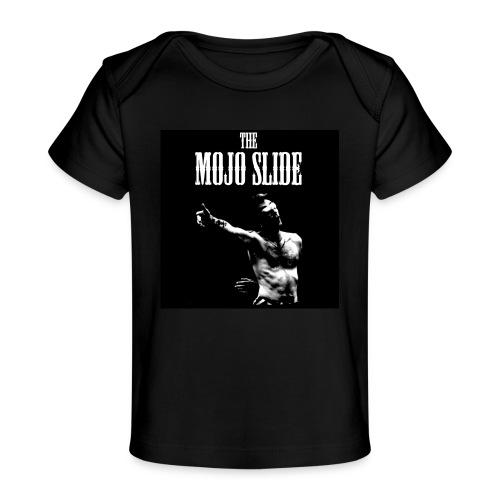 The Mojo Slide - Design 1 - Organic Baby T-Shirt