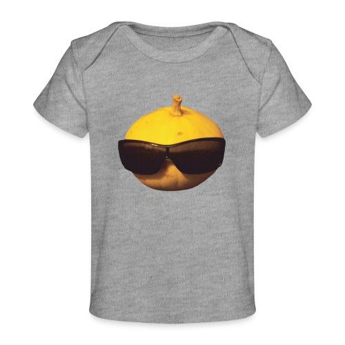 Kerk van de Kalebas - Baby bio-T-shirt