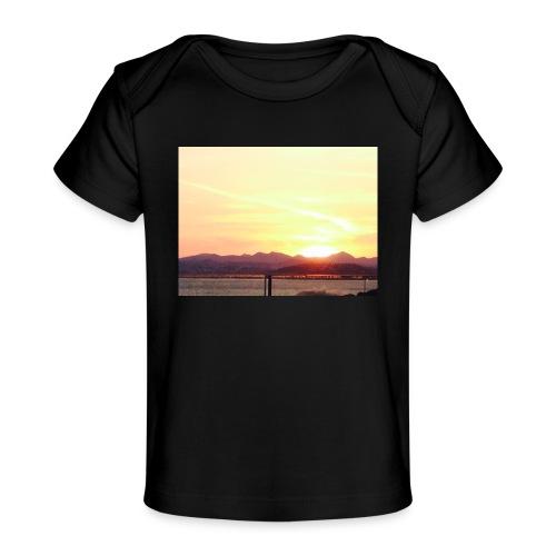 IMG 0709 - Økologisk T-shirt til baby