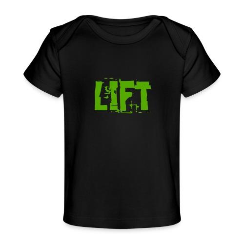 lift - Maglietta ecologica per neonato