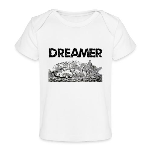 Dreamer - Maglietta ecologica per neonato