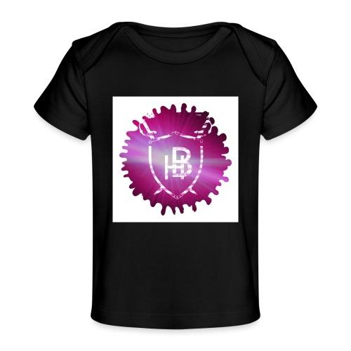 Hustler Brand - T-shirt bio Bébé
