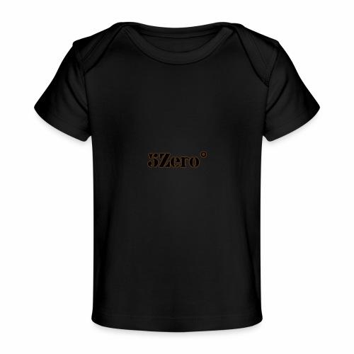 5ZERO° - Organic Baby T-Shirt