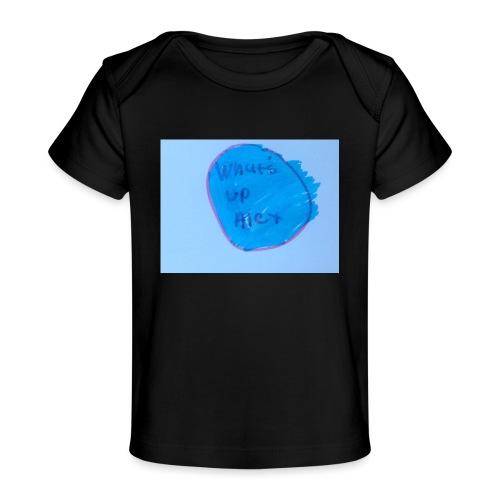 image - Organic Baby T-Shirt