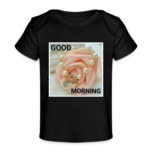 IMG 20180310 WA0014 - Organic Baby T-Shirt
