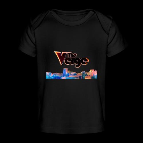The Verge Gob. - T-shirt bio Bébé
