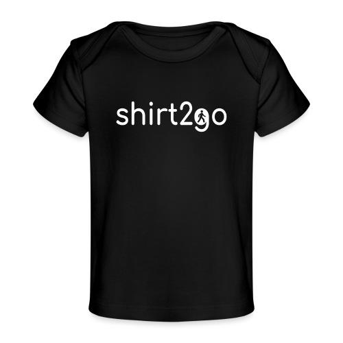 shirt2go - Baby Bio-T-Shirt
