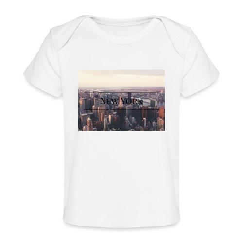 spreadshirt - T-shirt bio Bébé