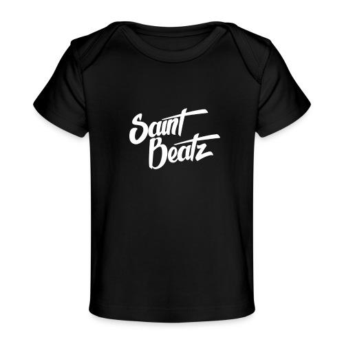 Saint Beatz - Organic Baby T-Shirt