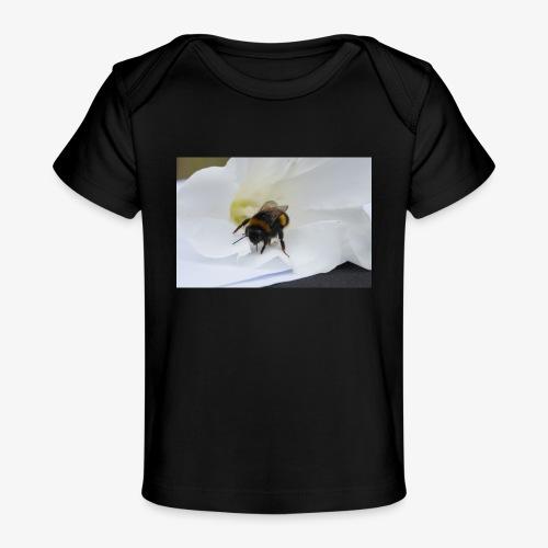 Beeflu - Organic Baby T-Shirt