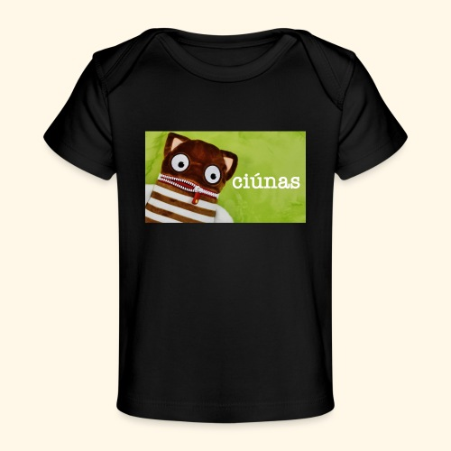ciunas - Organic Baby T-Shirt