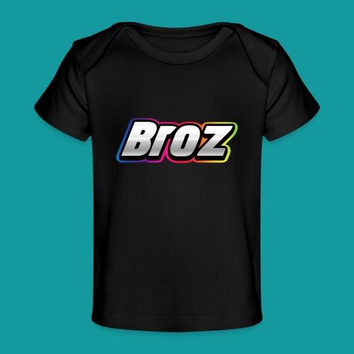 Broz - Baby bio-T-shirt