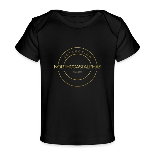 North Coast Alpha Collection First Class Outfit - Baby Bio-T-Shirt