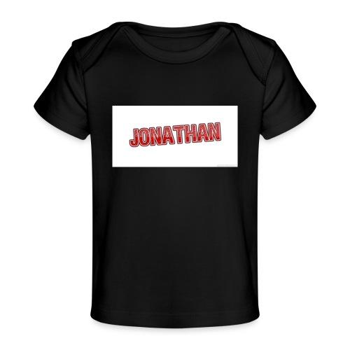 Jonathan - Ekologisk T-shirt baby