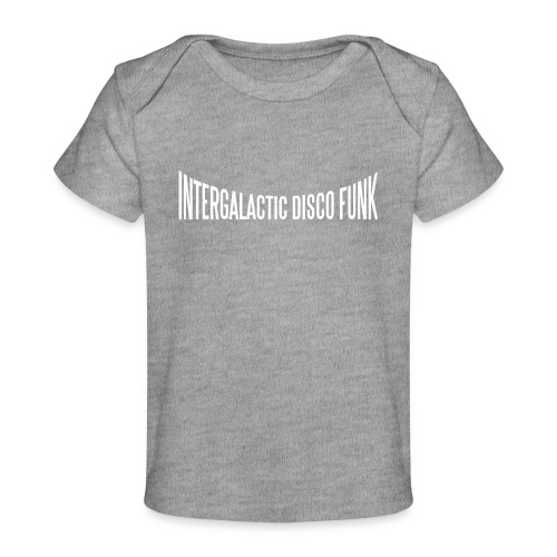 igdf - Baby bio-T-shirt