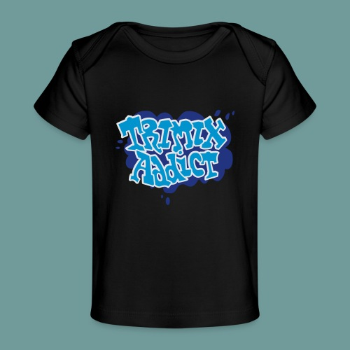 TRIMIX_small - T-shirt bio Bébé