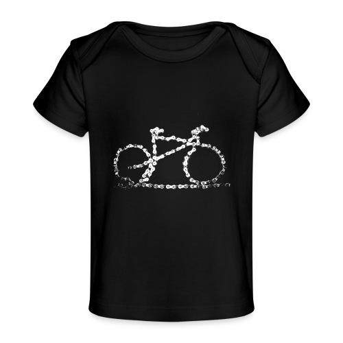 bike3_large - Organic Baby T-Shirt