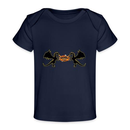 Styler Draken Design - Baby bio-T-shirt