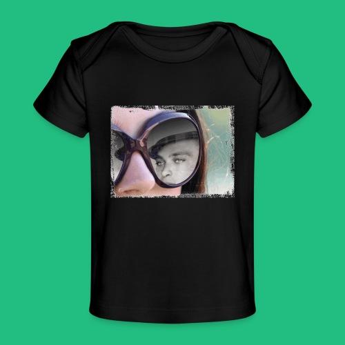 legionairelunette - T-shirt bio Bébé