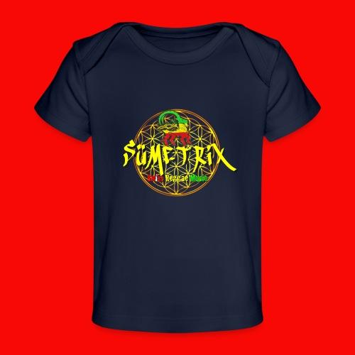 SÜEMTRIX-FANSHOP - Baby Bio-T-Shirt
