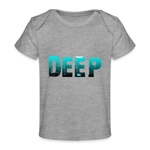 Deep In the Night - Maglietta ecologica per neonato