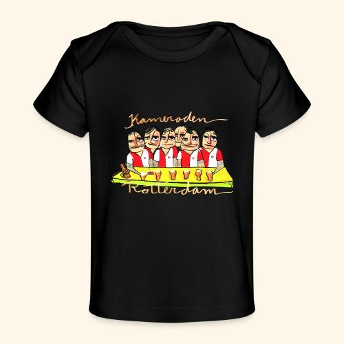 Kameraden Feyenoord - Baby bio-T-shirt